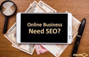 VietMoz - Đào tạo SEO, thiết kế web, Facebook marketing